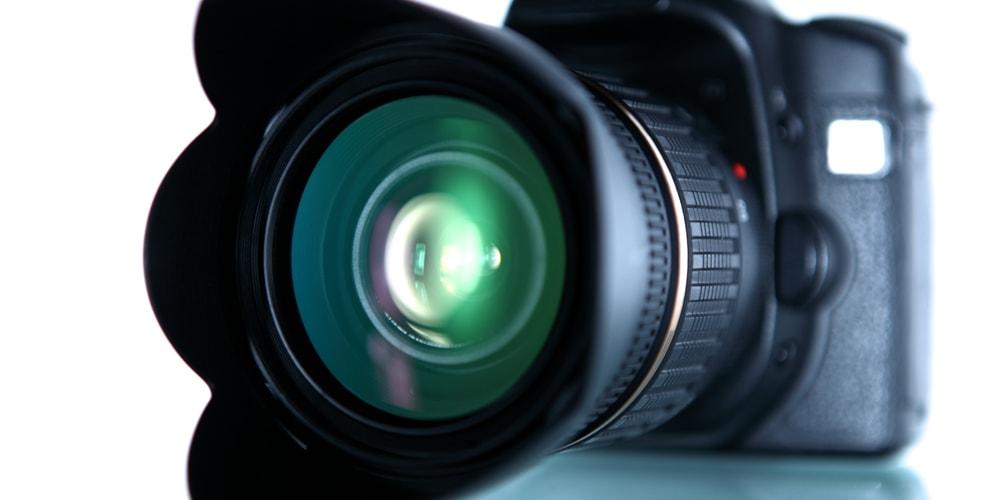 Comprei uma Câmera Profissional. E agora? - Workshop