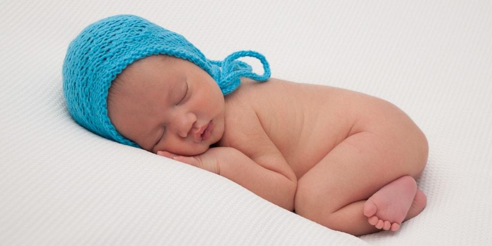 Introdução à Fotografia Newborn - Workshop