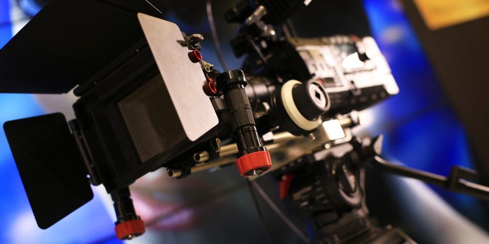 Gravação e Edição de Vídeo