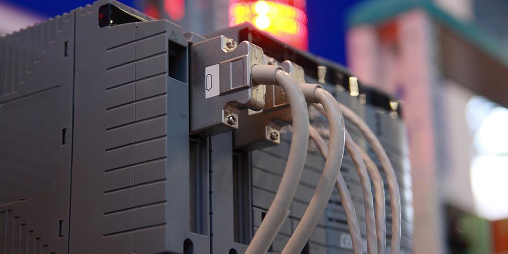 Programação de CLPs, Redes e IHM