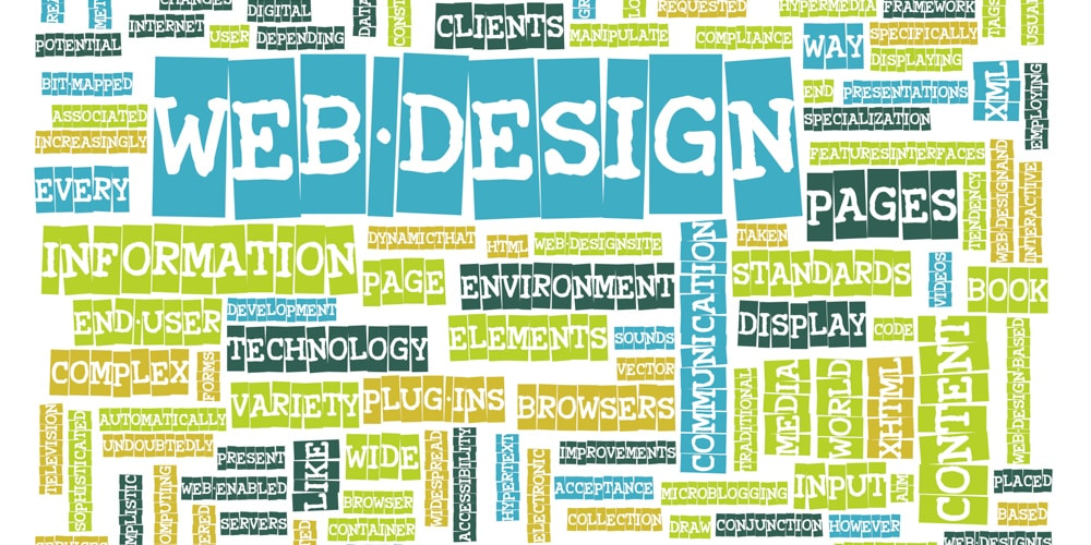 Web Designer Profissional
