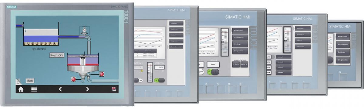 Programação de IHM com CLP S7-1200