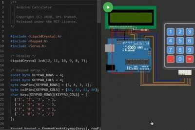 Arduino - Projeto e Programação