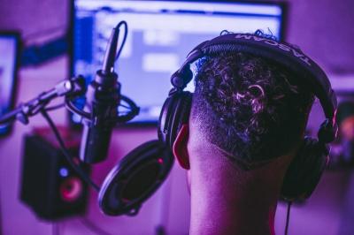 Audio, Pré produção e Gravação