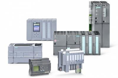 Práticas com CLPs Siemens