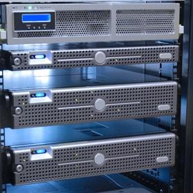Administração de Redes e Serviços Linux