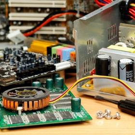 Manutenção de Microcomputadores