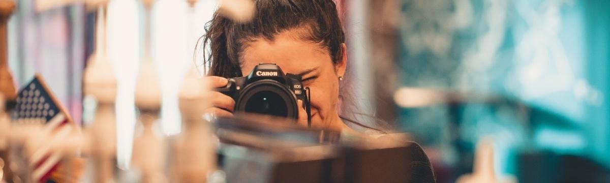 Fotografia Essencial